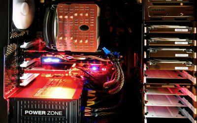 La industria de los semiconductores en Taiwán
