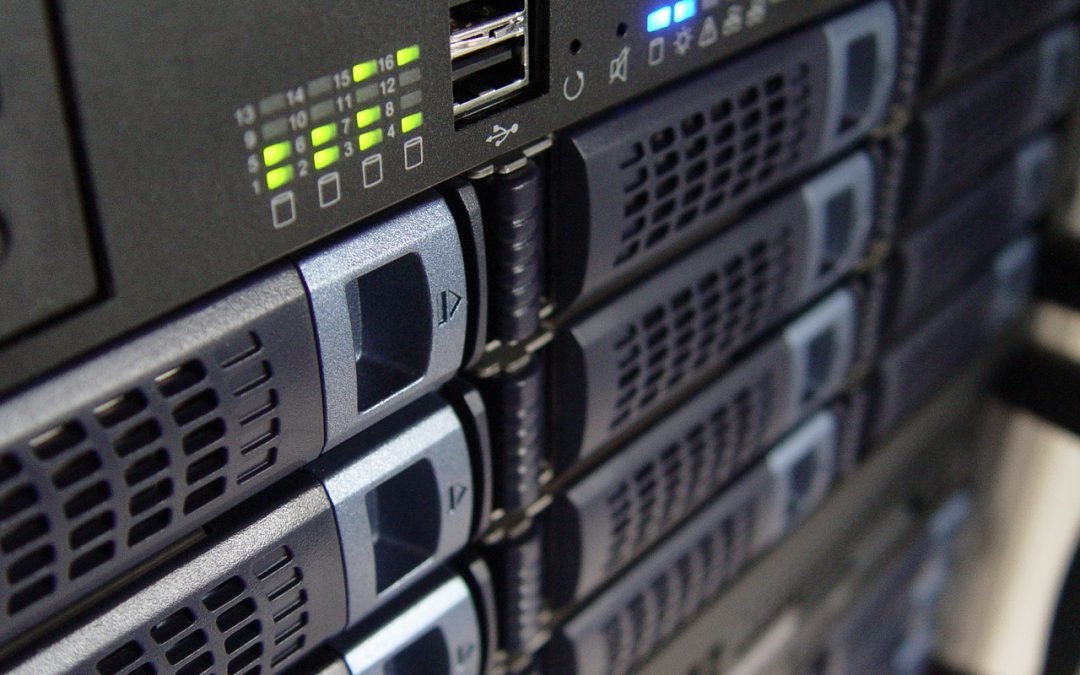 El hosting (servidor) del presente y el futuro